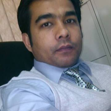 Jiwan, 30, Al Ain, United Arab Emirates