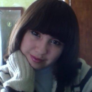 Anna, 25, Stryi, Ukraine