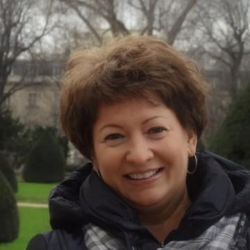 Оксана, 45, Uyar, Russia