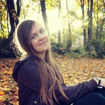 Inna Ivanova, 23, Donetsk, Ukraine