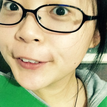 Anao Zhang , 24, Qingdao, China