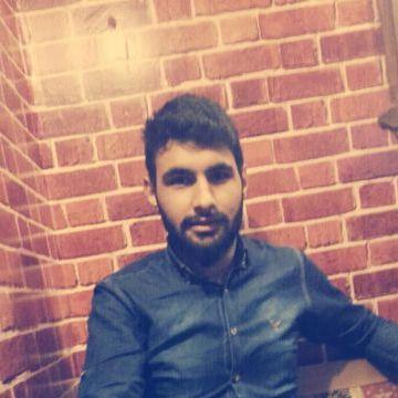 ibrahim dursun, 21, Istanbul, Turkey