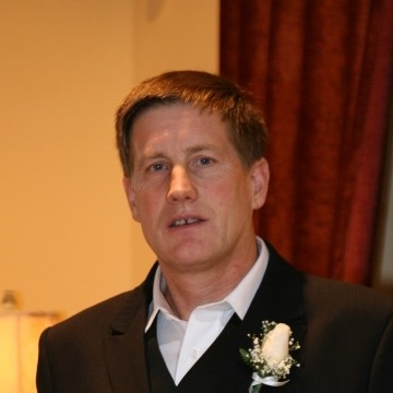 william morris, 48, Nanaimo, Canada