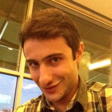 Mohannad, 26, Safut, Jordan