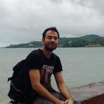 Karan, 28, Delhi, India