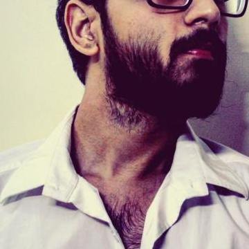 Karan, 28, Mumbai, India