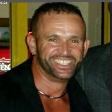 Roberto , 45, Las Palmas, Spain