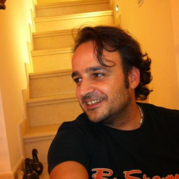 Rossano, 44, Macerata, Italy