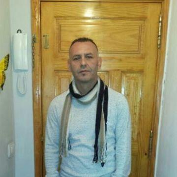 Luis Reyes Rodriguez, 46, Las Palmas, Spain