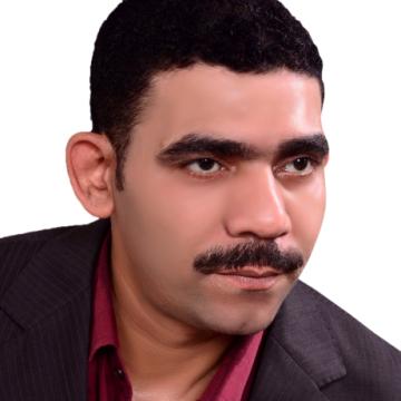Mahmoud R, 41, Cairo, Egypt