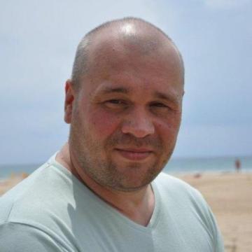 Boris, 40, Kladno, Czech Republic