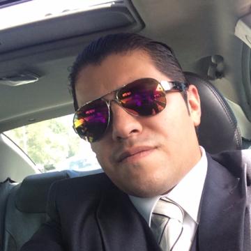 Marshall Cazares, 32, Mexico, Mexico