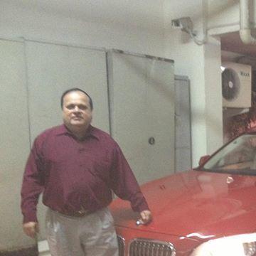 AMJAD, 56, Karachi, Pakistan