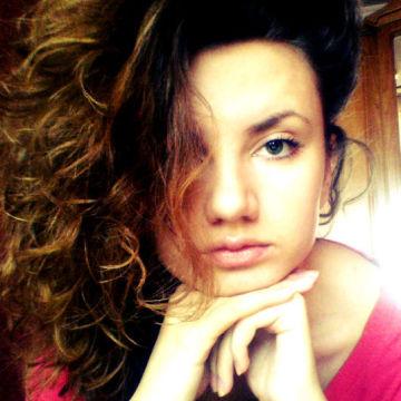 Veronika, 22, Grodno, Belarus
