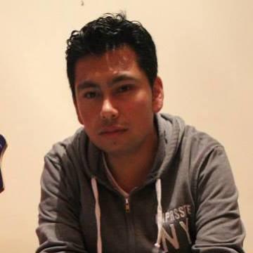 Jhon Cespedes, ,