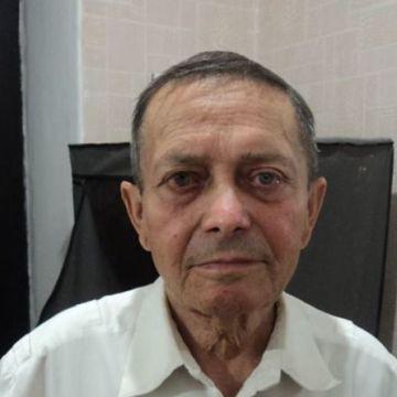 Misha Denisenko, 76, Krivoi Rog, Ukraine
