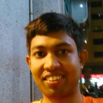 abu rasel, 33, Abu Dhabi, United Arab Emirates