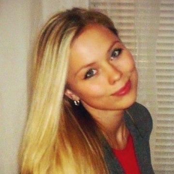 Nastya, 26, Yoshkar-Ola, Russia