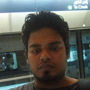 Kevin Taylor, 33, Dubai, United Arab Emirates