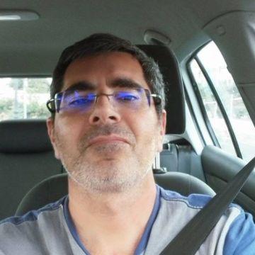 david glez, 43, Tias, Spain