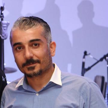 İsmail, 31, Mersin, Turkey