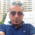 İsmail, 32, Mersin, Turkey