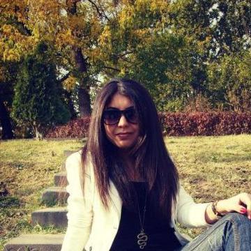 Lilit, 24, Yerevan, Armenia