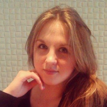 Анна, 21, Russia, United States