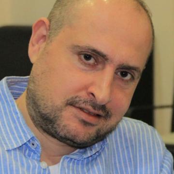 Walid, 48, Doha, Qatar