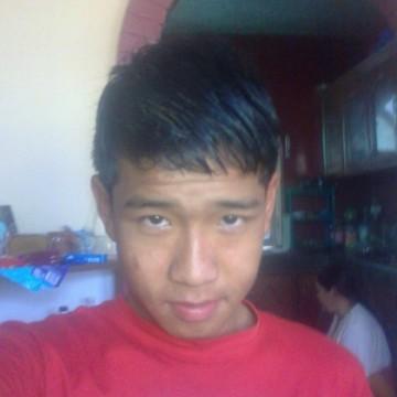 arzoon Mukhiya, 20, Kathmandu, Nepal