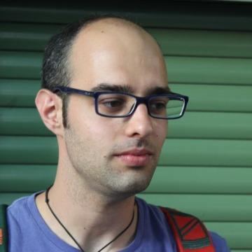 Manuel, 31, Montagnana, Italy