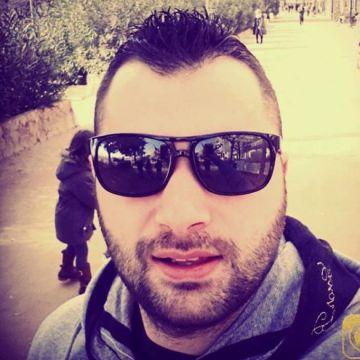 Jo Jon, 28, Blanes, Spain