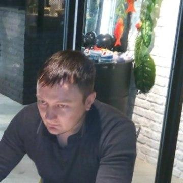 Денис Арсеньев, 36, Moscow, Russia
