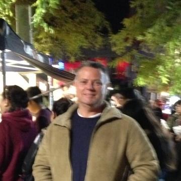 Andy, 53, Sydney, Australia