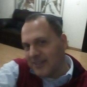 Fernando Almada, 48, Monterrey, Mexico