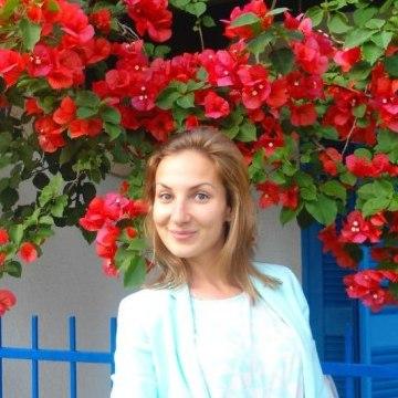 Svetlana, 29, Budva, Montenegro