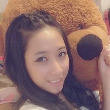 heiyehuaxin, 28, Zhengzhou, China