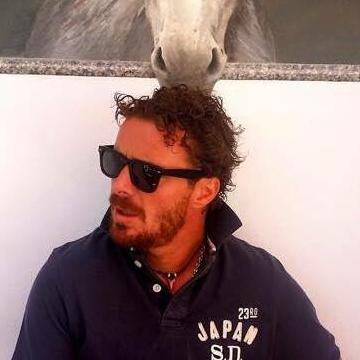 Javi, 43, Madrid, Spain