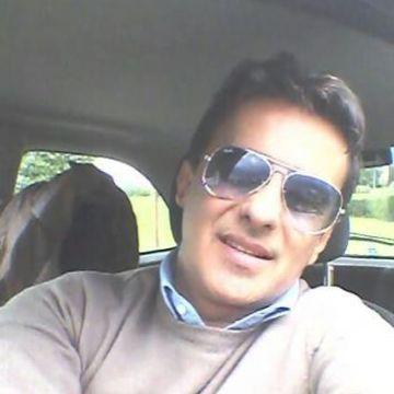 Remo Rullo, 47, Rome, Italy