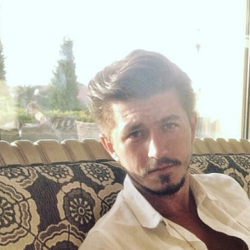 Mert, 24, Istanbul, Turkey