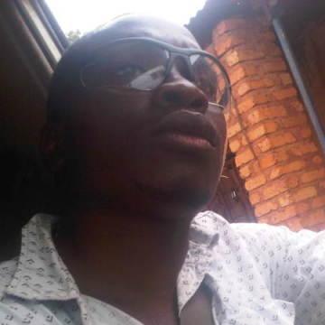 Dude, 27, Solwezi, Zambia