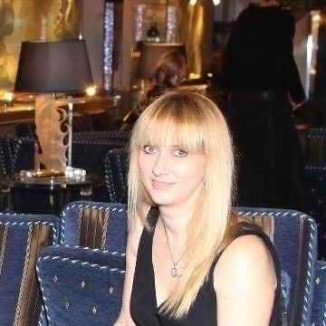 Lada, 42, Moscow, Russia