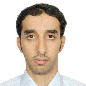 Tawfik Alsadi, 31, Dubai, United Arab Emirates