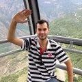 Aram Kamoevich, 27, Yerevan, Armenia