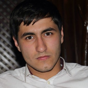 Sanan, 22, Baku, Azerbaijan