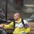 Ibrahim Ba, 36, Kiev, Ukraine