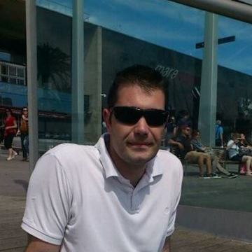 Jaume, 40, Barcelona, Spain