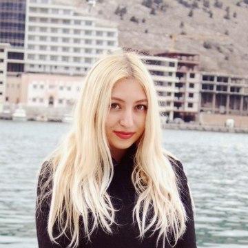 masha, 26, Kiev, Ukraine