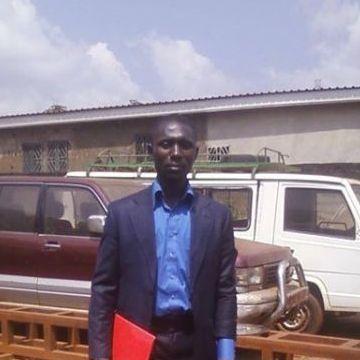 arnaud, 27, Yaounde, Cameroon