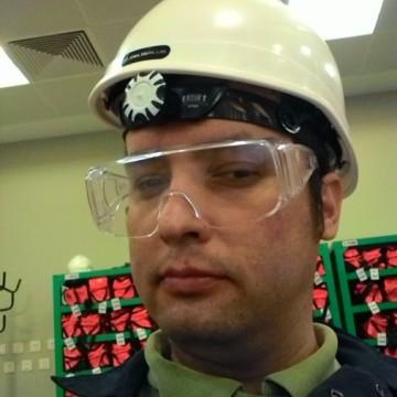 Jan O'Cornghail, 33, Atyrau(Gurev), Kazakhstan